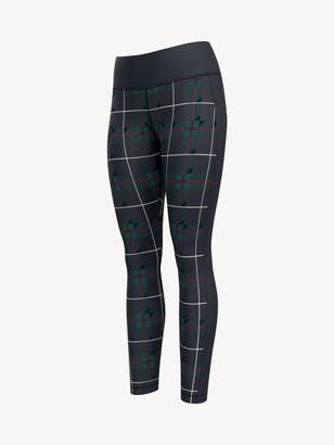 Tommy Hilfiger Essential Plaid Legging
