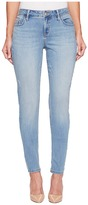Calvin Klein Jeans Curvy Skinny Jeans in Lake Placid Wash Women's Jeans