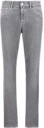 Closed classic straight-leg jeans