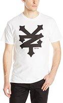 Zoo York Men's Cracker Jack Short Sleeve T-Shirt