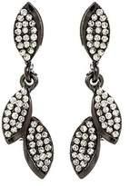Amrita Singh Bouley Crystal Earrings.