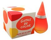 Agatha Ruiz De La Prada Gotas De Color By Edt Spray 1.7 Oz