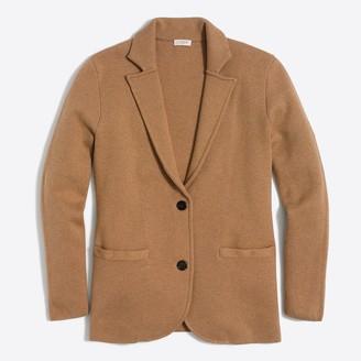 Mercantile Sweater-blazer