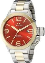 TW Steel Men's CB71 Two-Tone Stainless Steel Watch