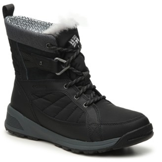 Columbia Meadows Shorty Snow Boot - Women's