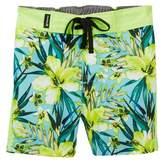 Hurley Garden Board Shorts (Baby Boys)