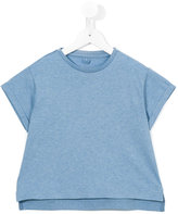 Stella McCartney plain T-shirt - kids - Cotton - 4 yrs