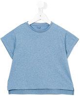 Stella McCartney plain T-shirt