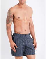 Dan Ward Palma Swim Shorts
