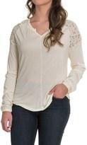 Aventura Clothing Ginger Shirt - Long Sleeve (For Women)