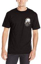 Metal Mulisha Men's Combo Realtree Camo T-Shirt