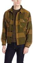 Brixton Men's Roth Jacket
