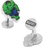 Cufflinks Inc. Men's Hulk Action Cufflinks