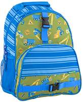 Stephen Joseph All Over Print Backpack Accessory