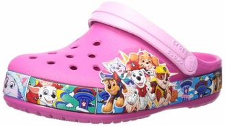 Crocs Unisex Kids' Crocsfl Paw Patrol Band Clog K