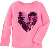 Osh Kosh Oshkosh Short Sleeve Blouse - Preschool Girls