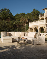Hemingway Outdoor Clare Sectional