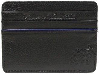 Robert Graham Denham Leather Card Case