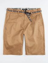 DGK Street Mens Chino Shorts