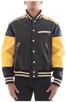 Junya Watanabe Grey Wool Jacket