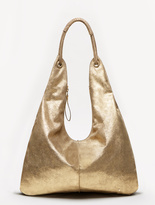 Halston Ali Large Sack Hobo