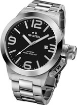 Tw Steel Cb1 Canteen Stainless Steel Watch