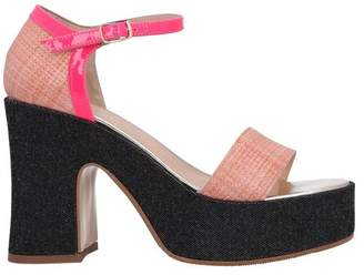 BRUGLIA Sandals