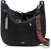 Vince Camuto Suzet Hobo Bag with Guitar Strap