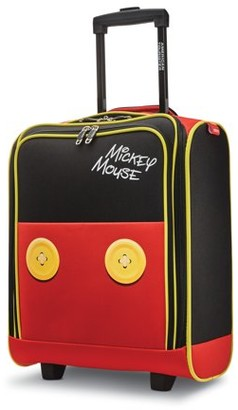 American Tourister Disney Softside Mickey Mouse Pants Underseater