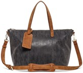 Sole Society Harlan small travel tote