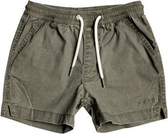 Quiksilver Taxer Shorts