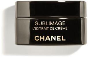 Chanel CHANEL SUBLIMAGE L'EXTRAIT DE CREME Ultimate Regeneration and Restoring Cream