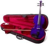 Purple Violin Set