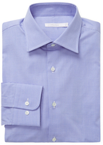 J. Lindeberg Corkz CA Bankers Twill Dress Shirt