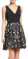 Xscape Evenings Women's Fit & Flare Dress
