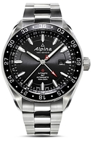 Alpina Alpiner 4 Gmt 24H Watch, 44mm