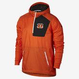 Nike Vapor Speed Fly Rush (NFL Bengals) Men's Training Jacket