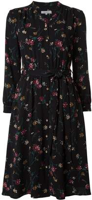 GUILD PRIME floral dress