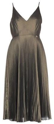 Mangano Knee-length dress