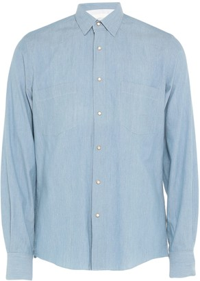 Low Brand Denim shirts