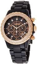 K & Bros Women's Watch 9528-1-650