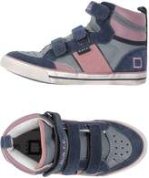 D.a.t.e. Kids High-tops & sneakers - Item 11318331