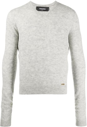 DSQUARED2 Knitted Construction