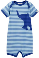 Coccoli Elephant In the Room Elephant Romper (Baby)