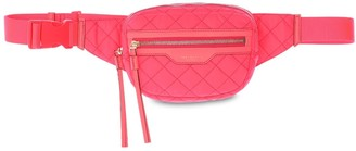 Tory Burch Perry Quilted Nylon Belt Bag