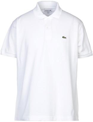 Lacoste Polo shirts