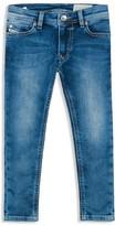 Diesel Boys' Skinny Stretch Jeans - Sizes 2-7