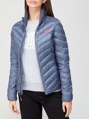 The North Face Trevail Jacket - Navy