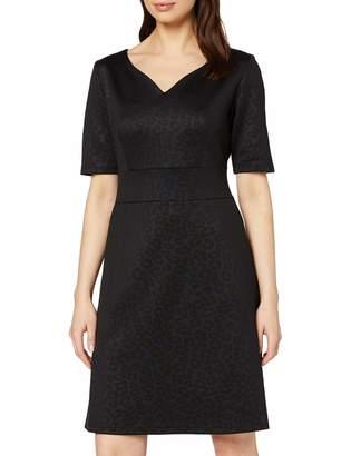 Comma Women's 81710824139 Dress