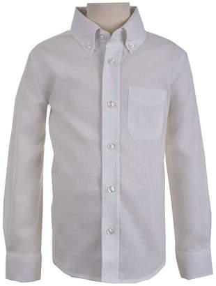 E-Land Kids E Land Linen Shirt